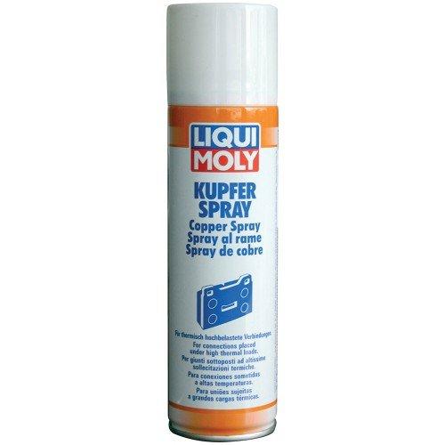 Liqui Moly Kupfer-Spray - медный спрей