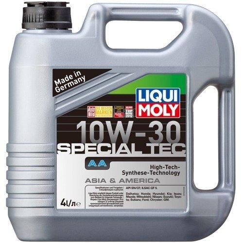 Liqui Moly Leichtlauf Special AA 10w-30