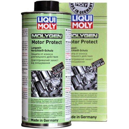 Liqui Moly Molygen MotorProtect