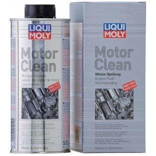 Liqui Moly Motorclean Интенсивная промывка масляной системы 500 мл