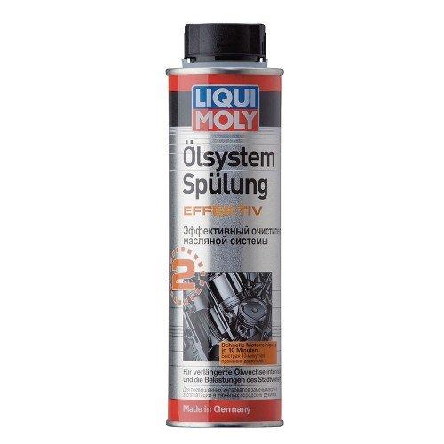 Liqui Moly Olsystem Spulung Effektiv Промывка двигателя