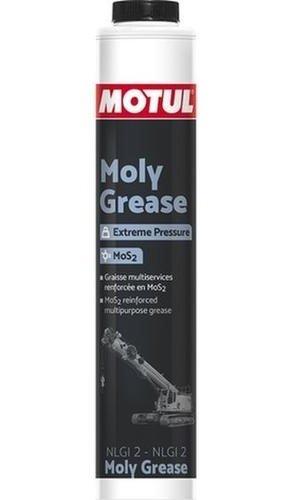 MOTUL Molybden 400 гр