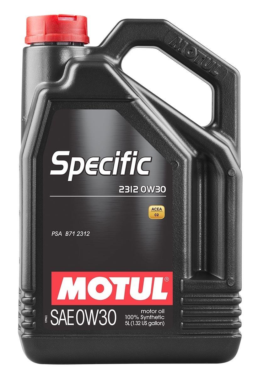 Motul Specific 2312 0w-30