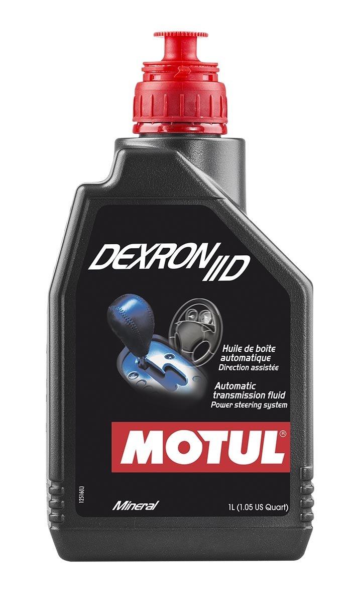 Motul Dexron II D