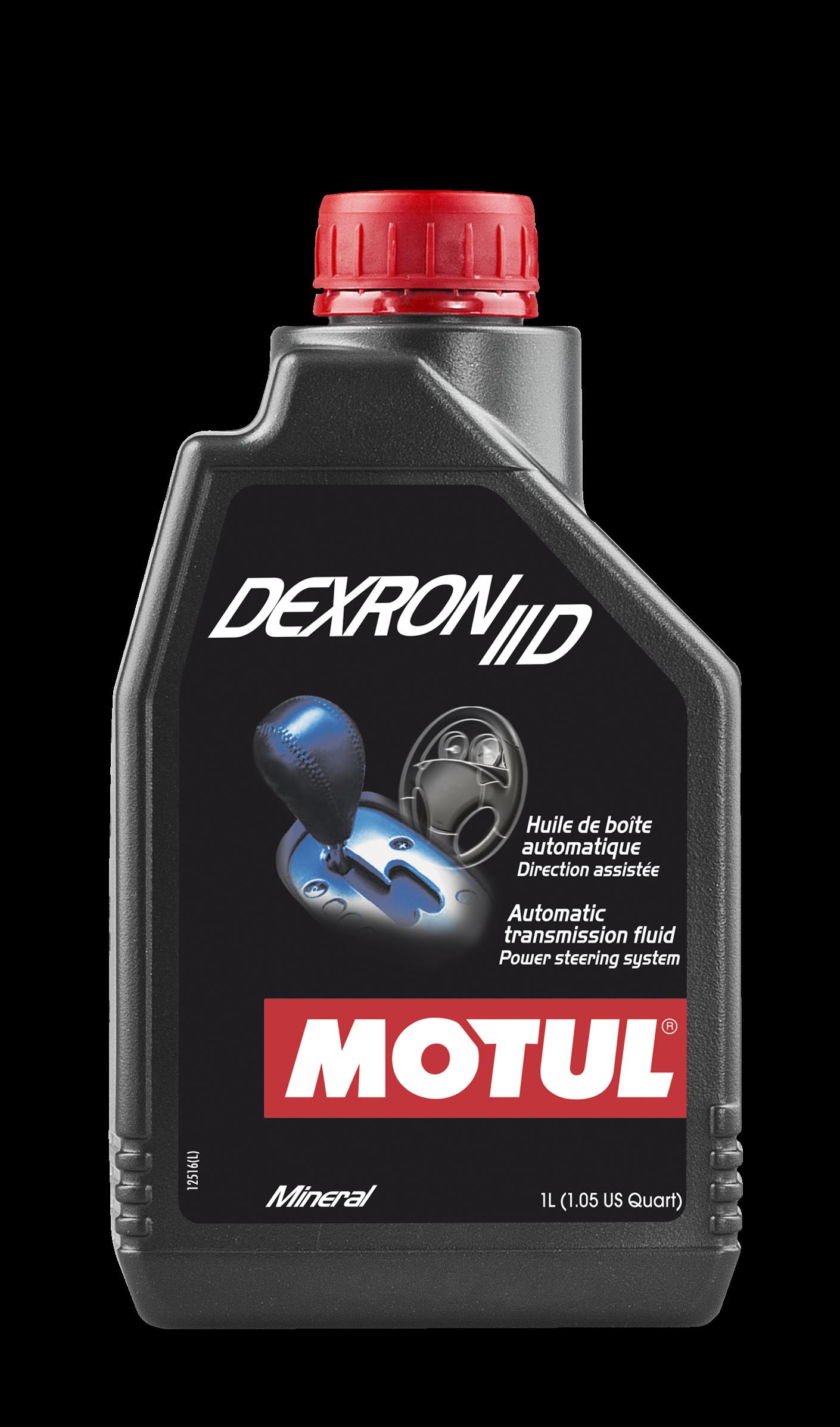 Motul Dexron II D 1л