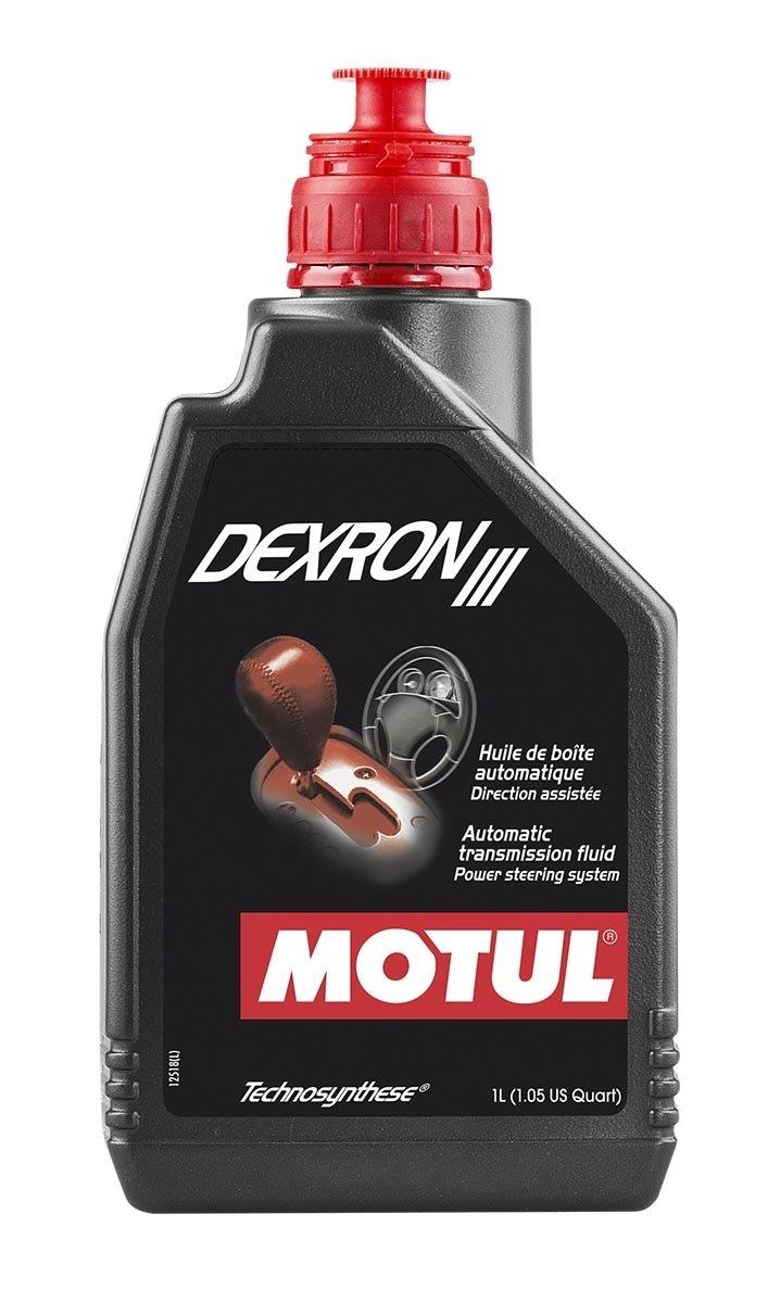 Motul Dexron III 1л-5 л