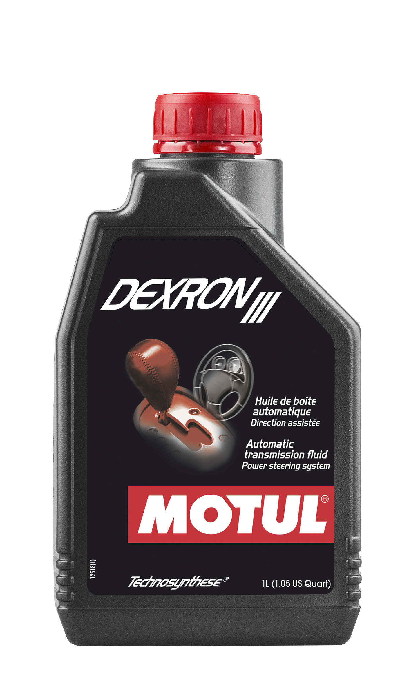 Motul Dexron III 1л-5 л 5 л