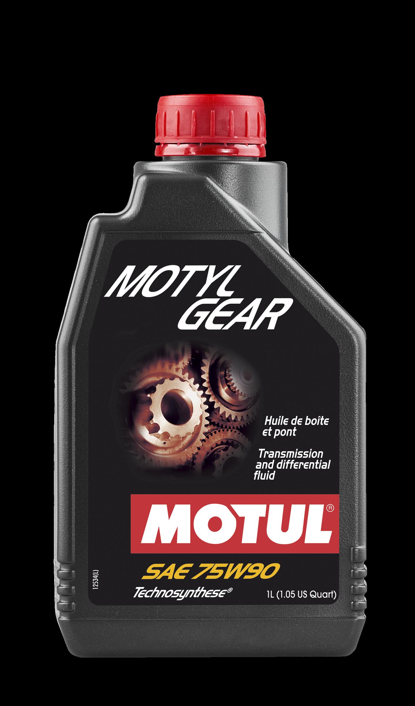 Motul Motylgear 75w-90 5 л