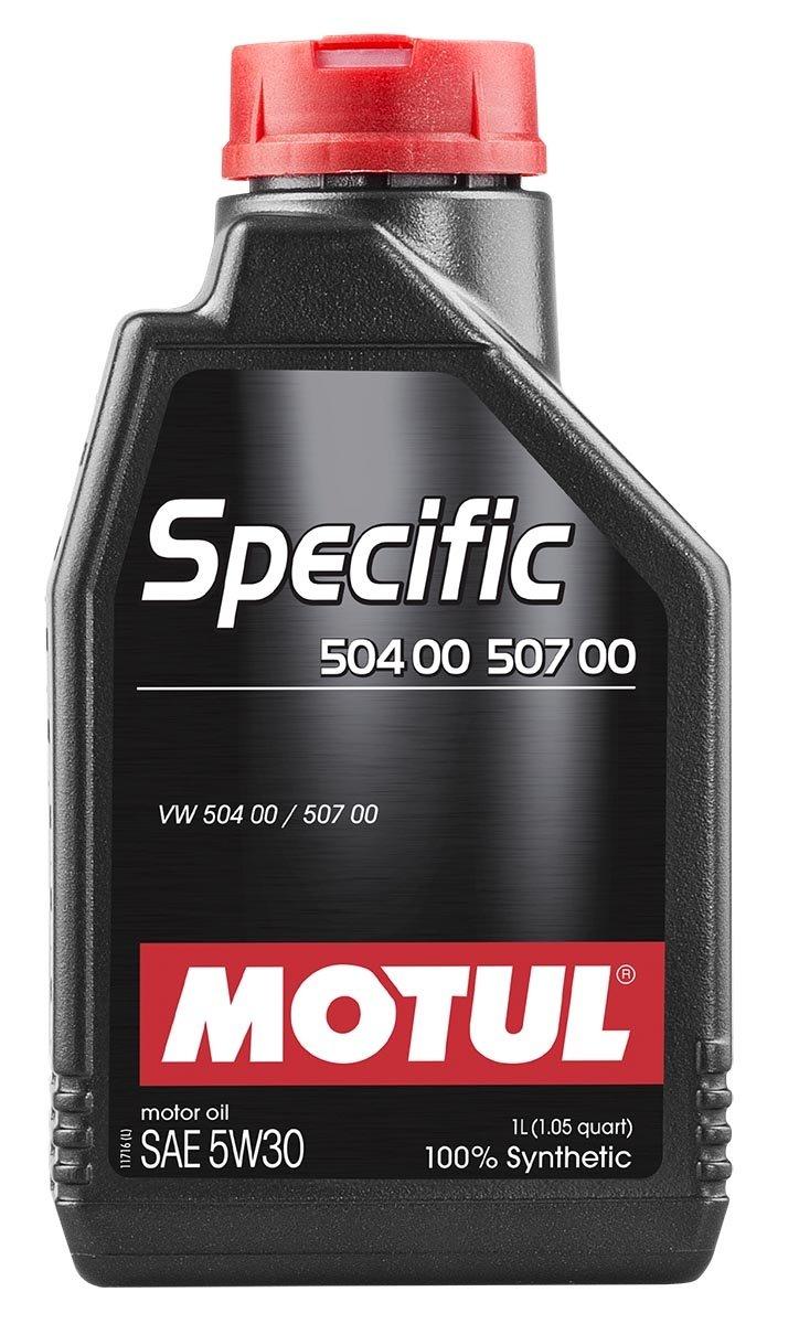 Motul Specific 504.00-507.00 5w-30