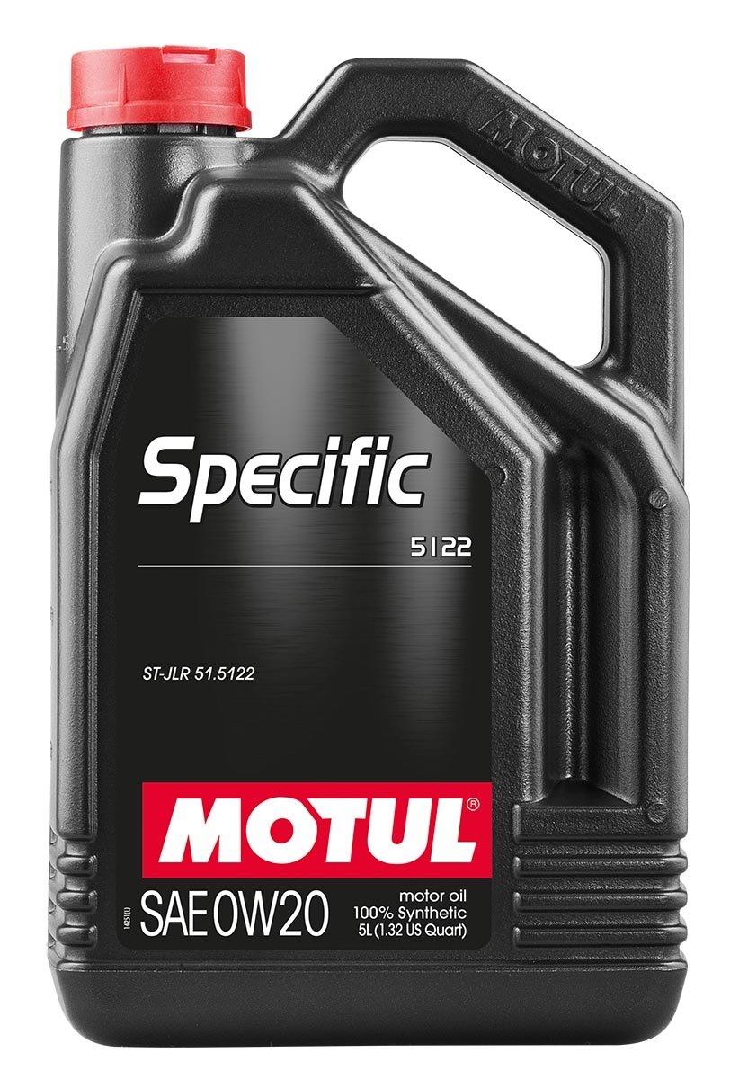 Motul Specific 5122 0w-20
