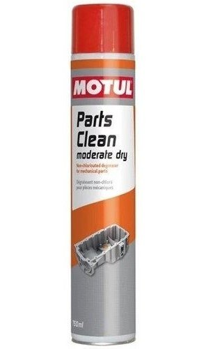 MOTUL Parts Clean 750 мл