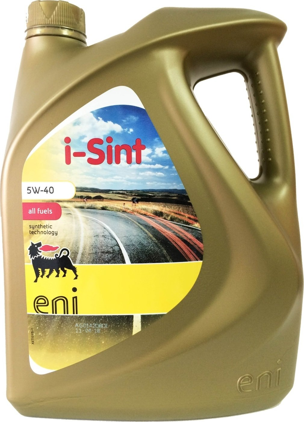 Eni i-Sint MS 5W-40 4 л