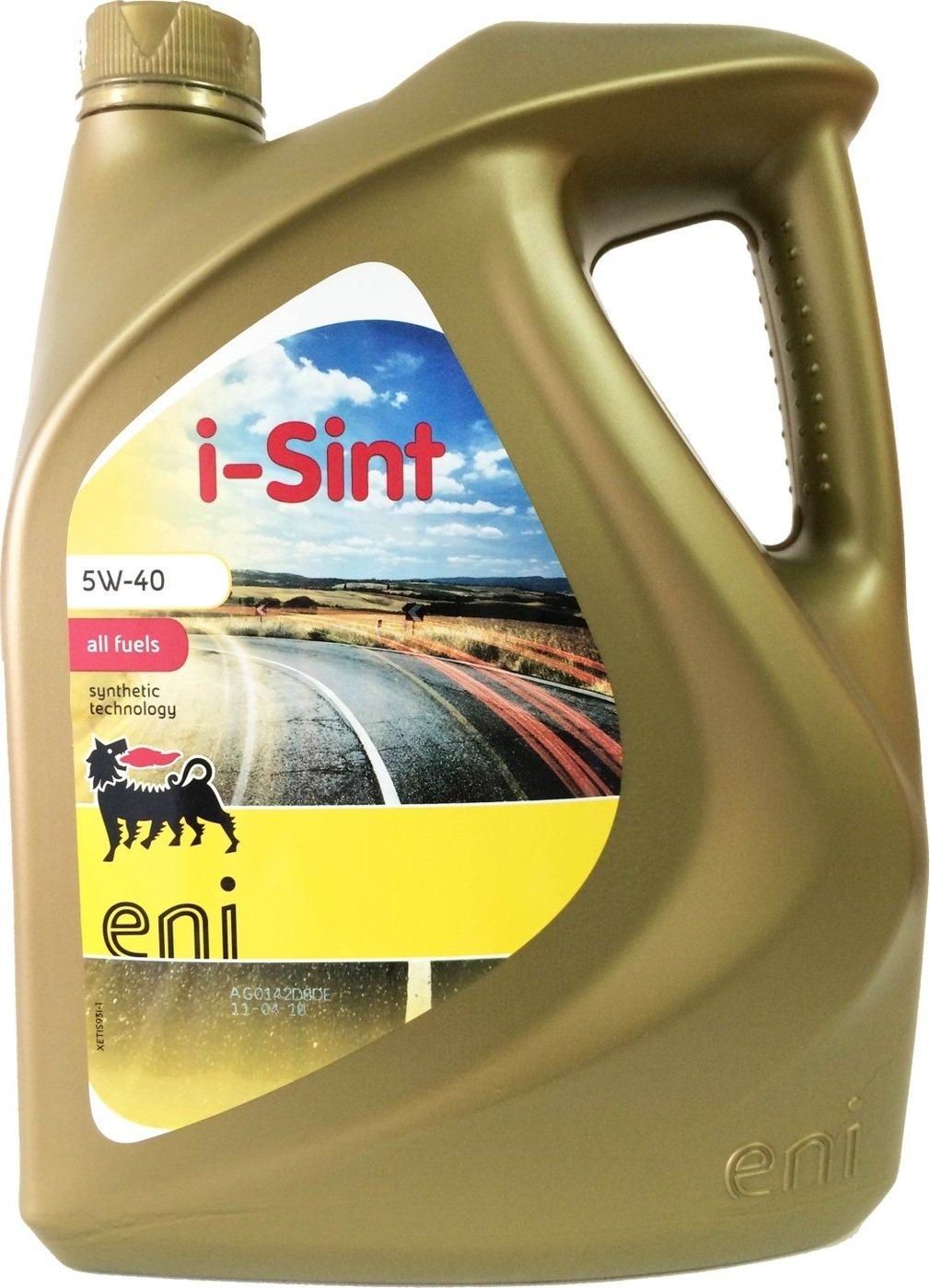 Eni i-Sint MS 5W-40