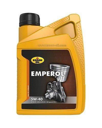 KROON OIL  EMPEROL DIESEL 10W-40