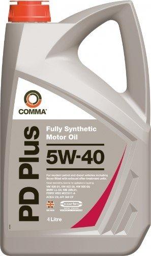 Comma PD Plus 5w-40
