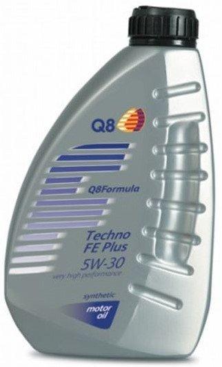 Q8 Formula Techno FE Plus 5w-30