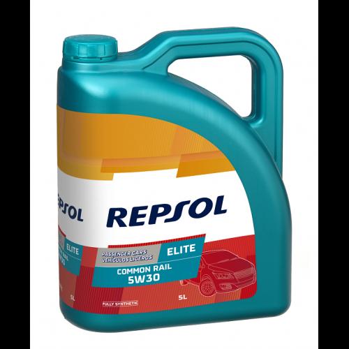 Repsol Elite Common Rail 5w-30