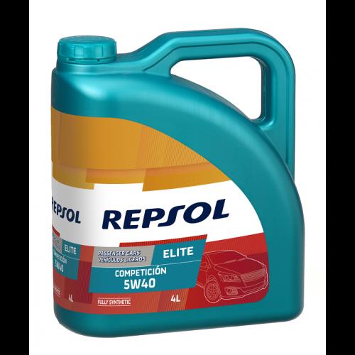 Repsol Elite Competicion 5w-40
