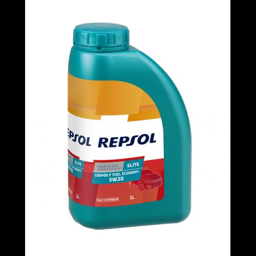 Repsol Elite Cosmos F Fuel Economy 5w-30