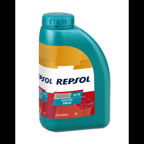 Repsol Elite Evolution 5w-40