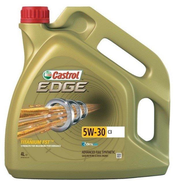 Castrol EDGE C3 5w-30