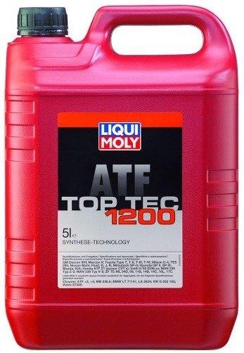 Liqui Moly Top Tec ATF 1200