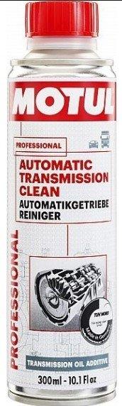 Motul Automatic Transmission Clean