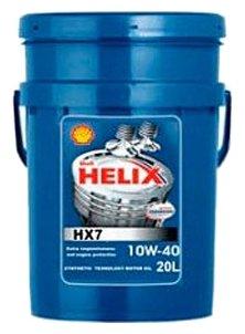 Shell Helix HX7 Diesel 10w-40