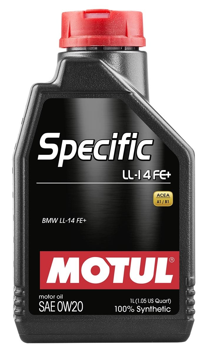 Motul Specific LL-14 FE+ 0w-20