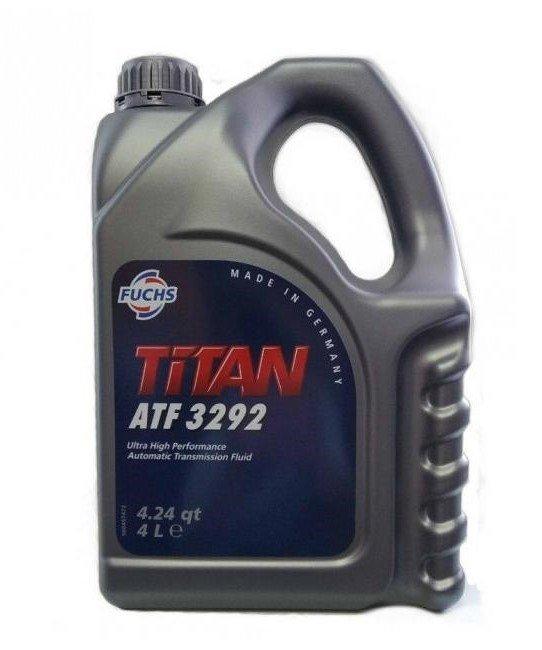 Fuchs Titan ATF 3292 4 л