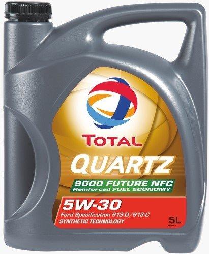 Total Quartz 9000 Future NFC 5w-30