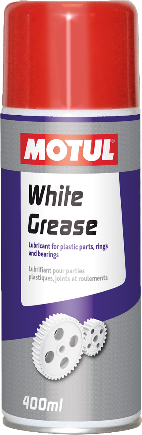 Motul White Grease (400ml)