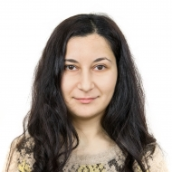 Бабаянц Людмила