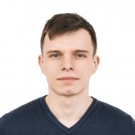 Севрук Ярослав