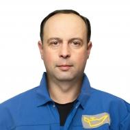 Левковский Максим