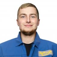 Гавронский Богдан