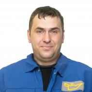 Козюлин Иван