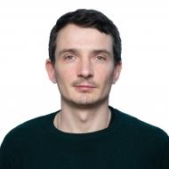 Дуброва Виталий