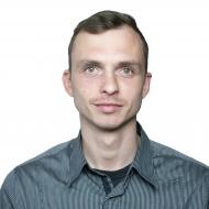 Терещенко Игорь