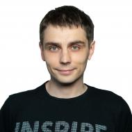 Тюрин Дмитрий