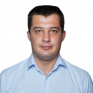 Жиденко Сергей