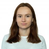 Сосницкая Ирина