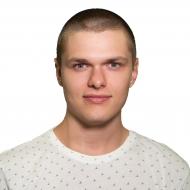 Зубленко Алексей