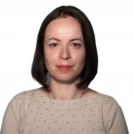 Марченко Ирина