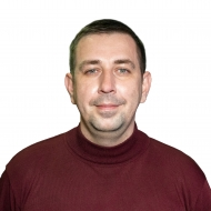 Яроцкий Дмитрий