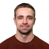 Калошин Алексей