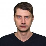 Скорик Александр
