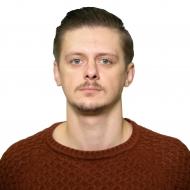 Ткаченко Дмитрий
