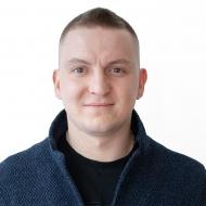 Кузьменко Виталий