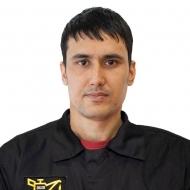 Саидов Фархат